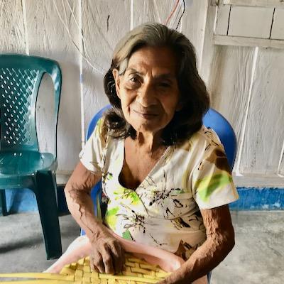 Ema Llona Yareja in 2018