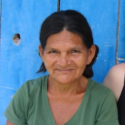 Ligia Inuma Inuma in 2006