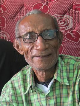Kamaruddin Gusek